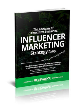 Influencer Marketing Book
